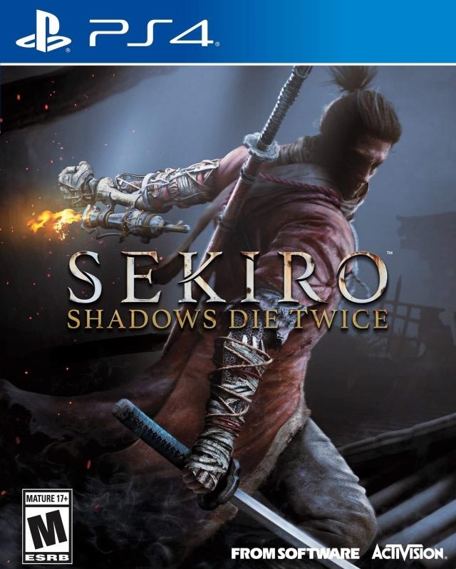 Sekiro – Shadows Die Twice