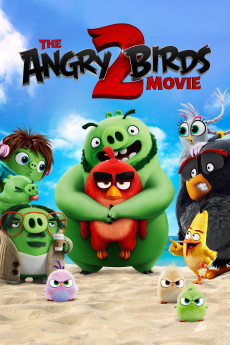 The Angry Birds Movie 2 Auctor Tv