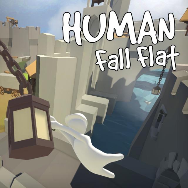Human – Fall Flat