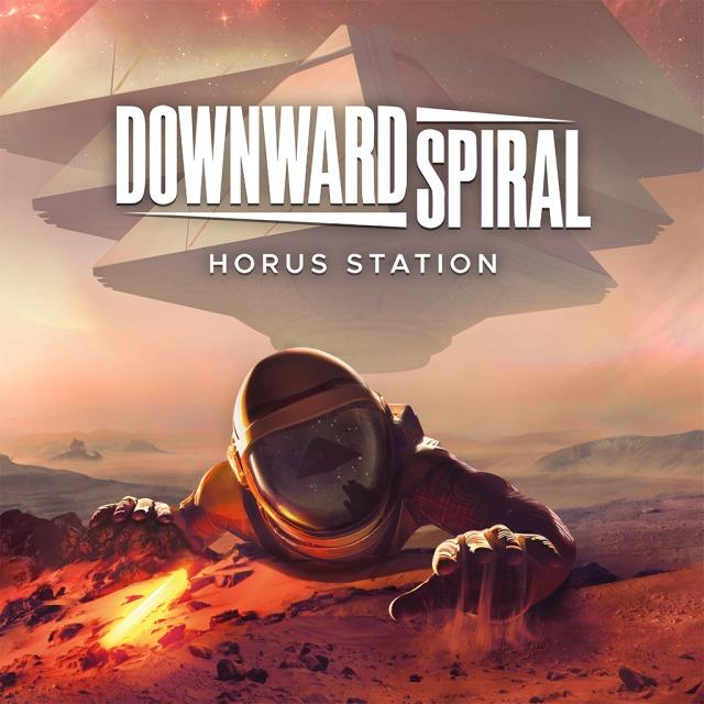 Downward Spiral – Horus Station