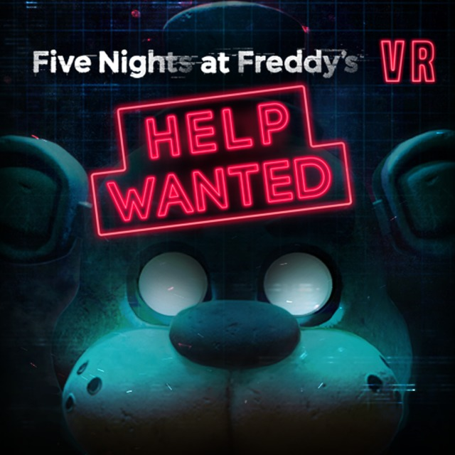 Five Nights at Freddy's VR – Help Wanted