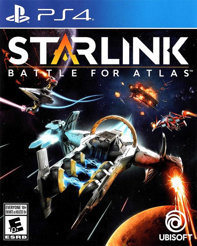 Starlink – Battle for Atlas